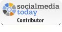Social Media Today Contributor Badge